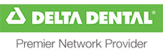 Delta Dental insurance logo