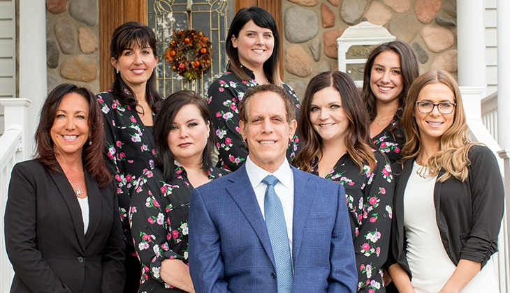 The Atsalis Dental Excellence team